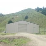 Farm Shed 12x15x3m 15 degree gable